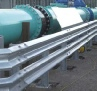 Armco Barriers Components